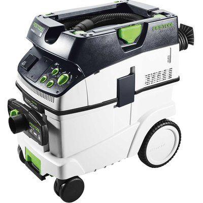 Festool CTM 36 E AC LHS Mobile Dust Extractor 240v