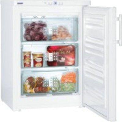 Liebherr GN1066 Frost Free 91L Under Counter Freezer