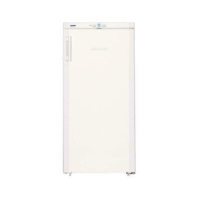 Liebherr GNP1913 151 Litre Freestanding Under Counter Freezer Frost Free 60cm Wide - White
