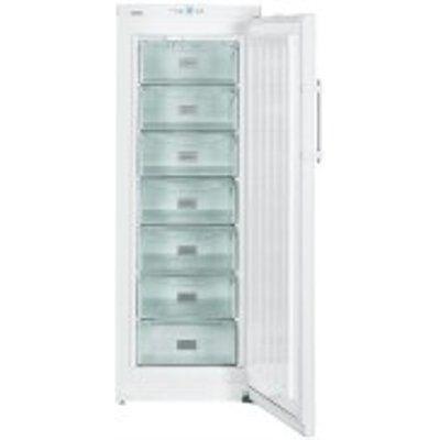 Liebherr GP2733 Low Frost 224L Upright Freezer