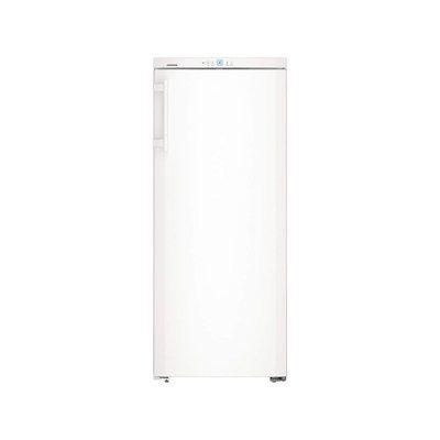 Liebherr K3130 297 Litre Freestanding Larder Fridge 145cm Tall A++ Energy Rating 60cm Wide - White