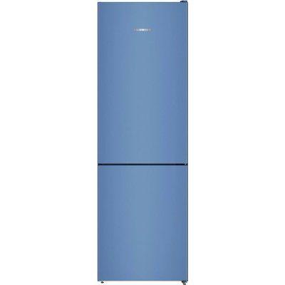 Liebherr CNfb4313 60/40 Fridge Freezer - Blue
