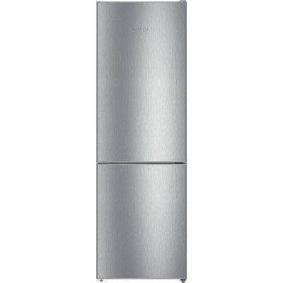 Liebherr CNel4313 60/40 Fridge Freezer - Silver
