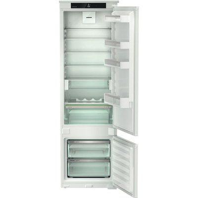 Liebherr ICSe5122 Integrated Fridge Freezer - White