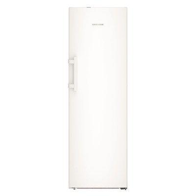 Liebherr GN4335 NoFrost Freestanding Freezer - White