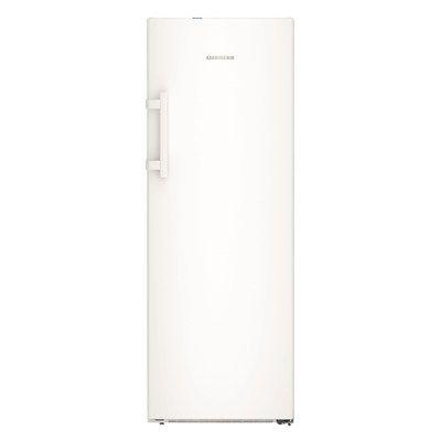 Liebherr GN3735 Comfort NoFrost Freestanding Freezer - White
