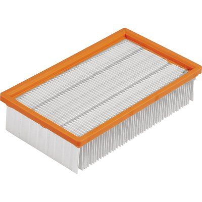 Flex Fold Flat Filter for VCE35 and VCE45 Vacuum Cleaners