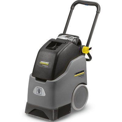 Karcher BRC 30/15 C Professional Upright Carpet Cleaner 240v