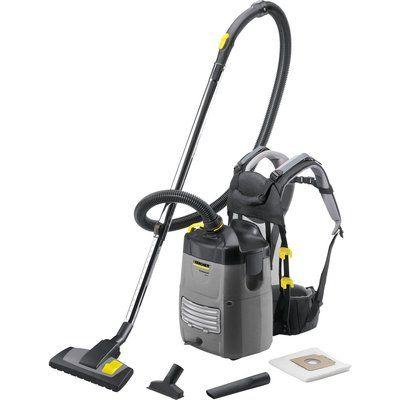 Karcher BV 5/1 Professional Back Pack Vacuum Cleaner 240v