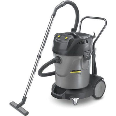 Karcher NT 70/2 Professional Wet and Dry Vacuum Cleaner 240v