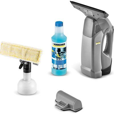 Karcher WVP 10 Professional Rechargeable Window and Surface Vacuum Cleaner