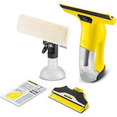 Karcher WV 6 Plus Rechargeable Window Cleaner Vac