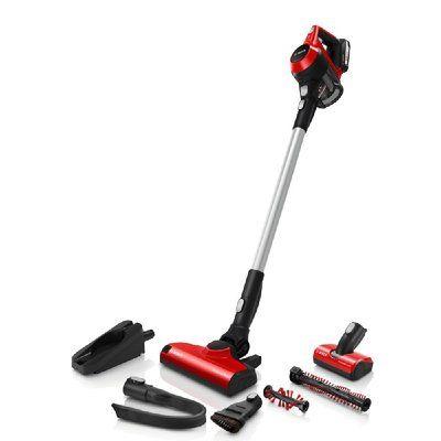 Bosch BCS61PETGB Serie 6 Pet Cordless Stick Vacuum Cleaner