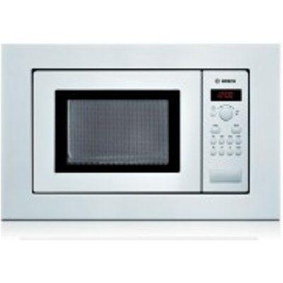 Bosch Serie 2 HMT75M551B 17L 800W Built-In Microwave
