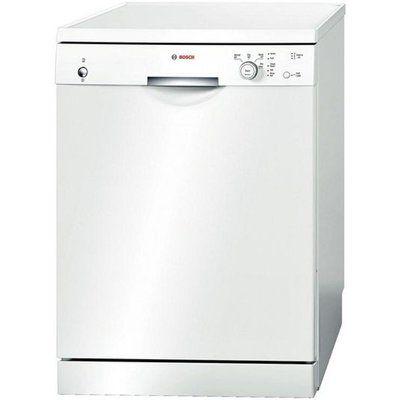 Bosch SMS40T32GB Full-size Dishwasher - White