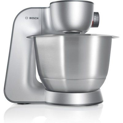 Bosch MUM59340GB Stand Mixer - Anthracite & Grey