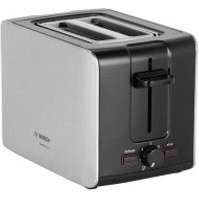 Bosch TAT6A913GB ComfortLine Compact 2 Slice Toaster