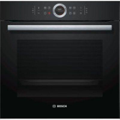Bosch HBG674BB1B Electric Oven - Black