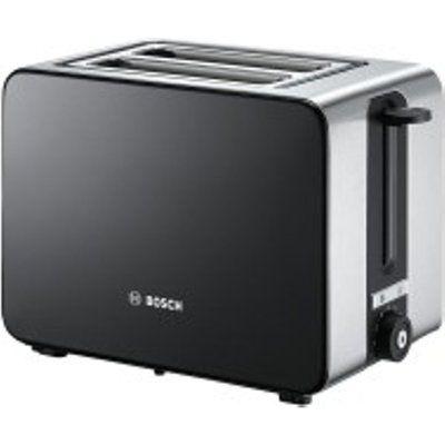 Bosch TAT7203GB Sky 2 Slice Toaster