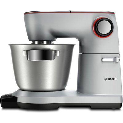 Bosch OptiMUM MUM9GT4S00 Stand Mixer - Platinum Silver