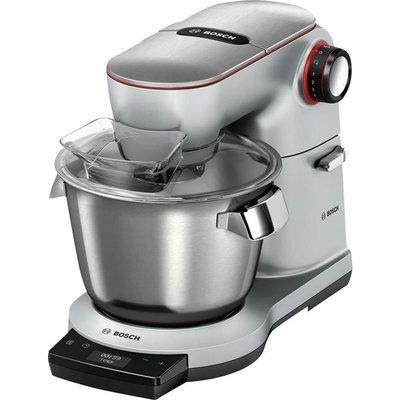 Bosch OptiMUM MUM9GX5S21 Food Mixer - Silver & Black