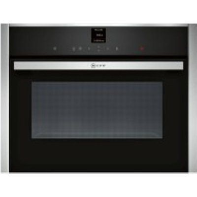 Neff C17UR02N0B 36L 900W Built-In Inverter Microwave Oven