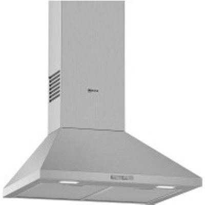 Neff D62PBC0N0B Built-In Cooker Hood - C Energy Rating