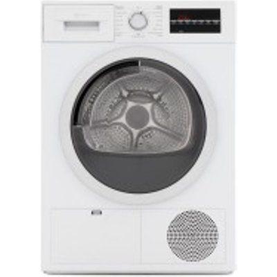 Neff R8580X3GB 9kg Condenser Tumble Dryer
