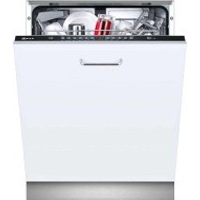 Neff S513G60X0G Fully Integrated 12 Place Dishwasher