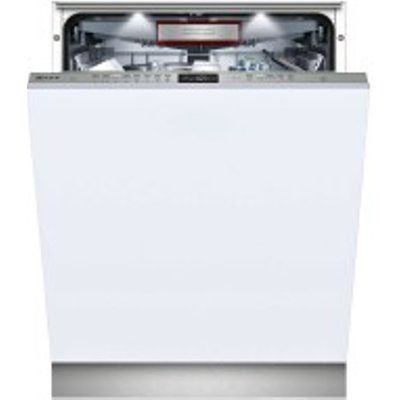 Neff S515T80D1G 14 Place Integrated Dishwasher