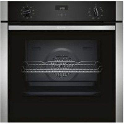 Neff N 50 B1ACE4HN0B 71L Built-In Single Oven