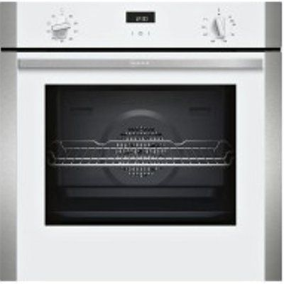 Neff B1ACE4HW0B 71L Built-In Electric Single Oven