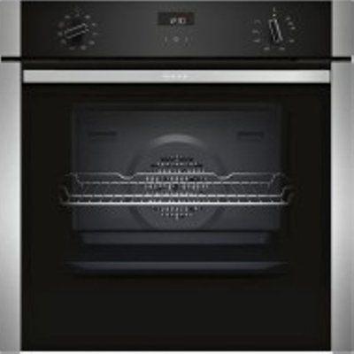 Neff N 50 B3ACE4HN0B 71L Built-In Single Oven