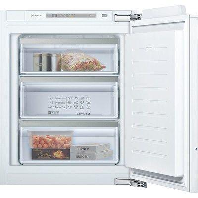 Neff GI1113FE0 N50 Low Frost In-column Integrated Freezer