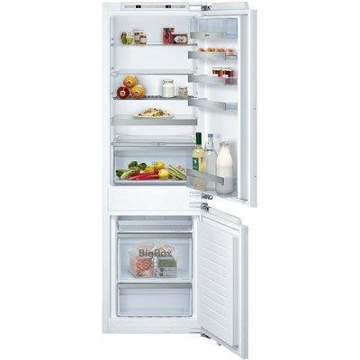 Neff KI7863DF0G N70 NoFrost 177x56cm Integrated Fridge Freezer