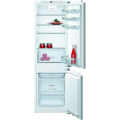 Neff KI7862FF0G N50 NoFrost Integrated Fridge Freezer