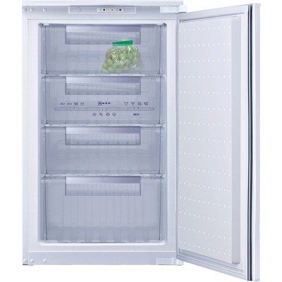 Neff G1624SE0G N30 In-column Integrated Freezer With SuperFreeze