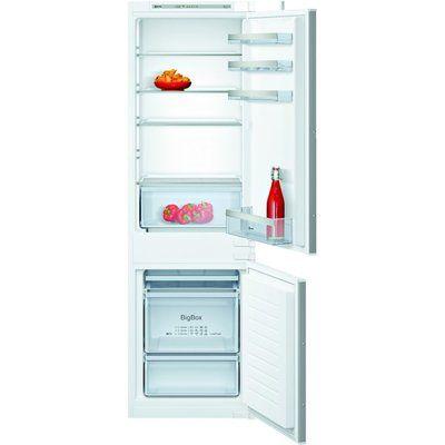 Neff KI5862SF0G N50 Low Frost 60-40 Integrated Fridge Freezer