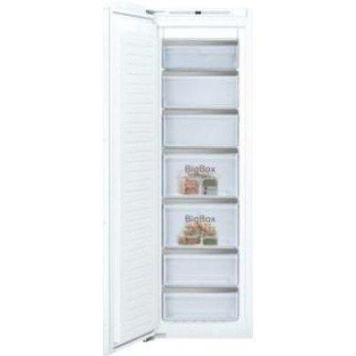 Neff GI7813EF0G N70 Tall Frost Free Integrated Freezer