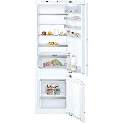Neff KI6873FE0G N70 Low Frost 70-30 Integrated Fridge Freezer