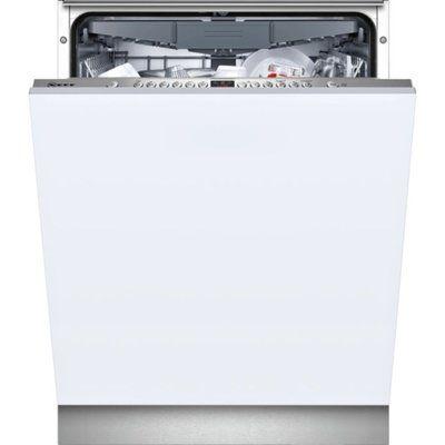 NEFF N50 S713N60X1G Full-size Fully Integrated Dishwasher