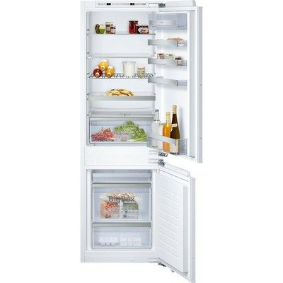 Neff KI6863FE0G N70 LowFrost Integrated Fridge Freezer