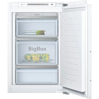 Neff GI1216DE0 N50 In-column Integrated Freezer