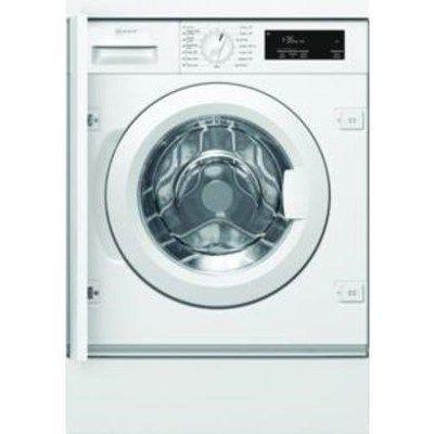 Neff W543BX1GB 8kg 1400rpm Integrated Washing Machine