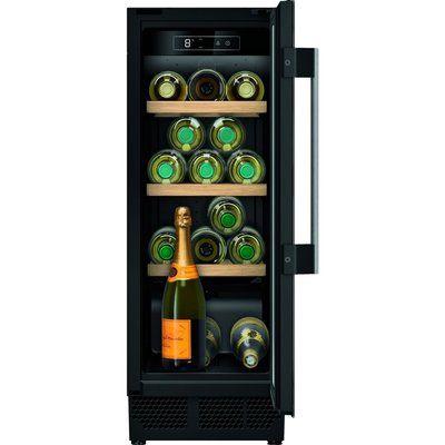 NEFF N50 Slide&Hide® KU9202HF0G Built In Wine Cooler - Black