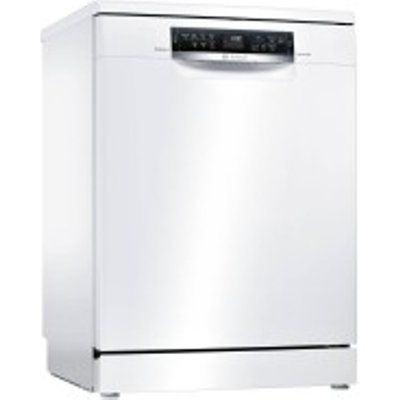 Bosch Serie 6 SMS67MW00G 14 Place Setting Dishwasher