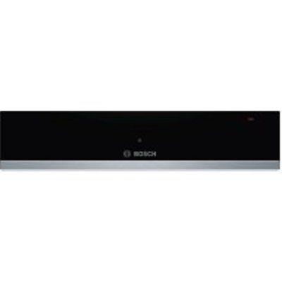 Bosch Serie 6 BIC510NS0B Warming Drawer - Stainless Steel