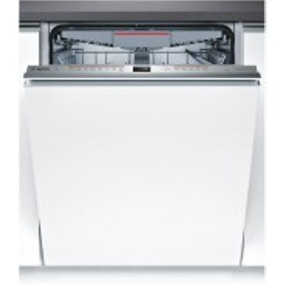 Bosch Serie 6 SMV68MD01G 14 Place Integrated Dishwasher