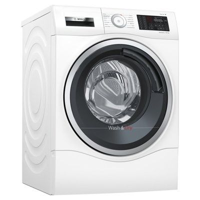 Bosch WDU28560GB Serie 6 10kg Wash 6kg Dry Washer Dryer