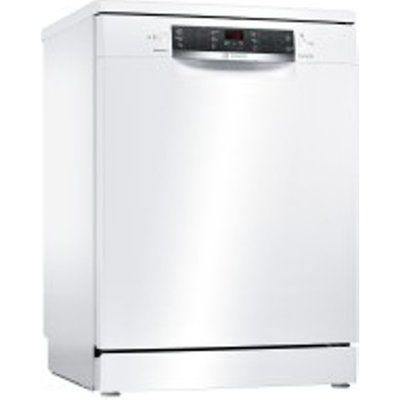 Bosch SMS46IW10G Serie 4 13 Place Setting Dishwasher
